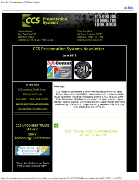 June-2013-Newsletter-from-CCS-New-England