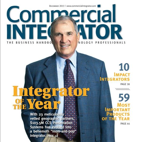 CI Integrator of the Year