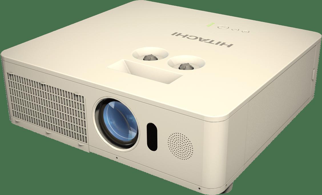 Hitachi WU3500 LED Projector