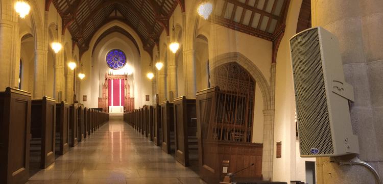 Chapel 1 1