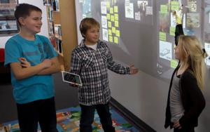Classroom Participation - CCS New England